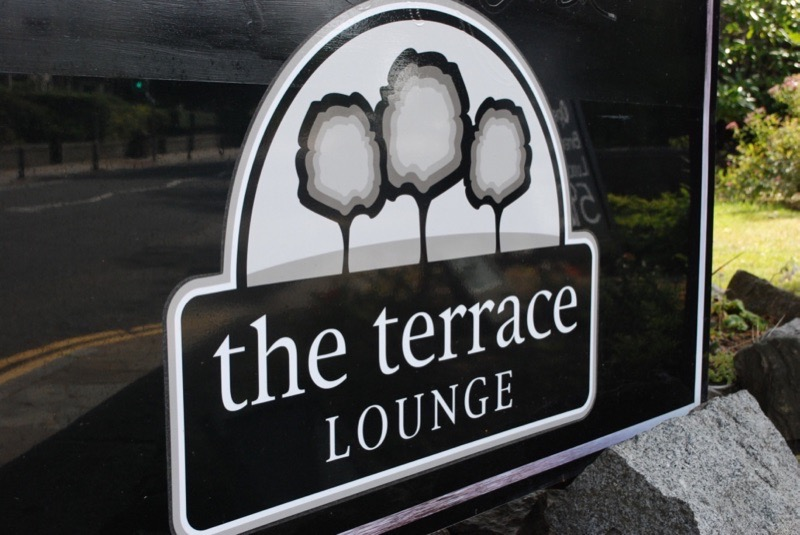 The Terrace Lounge - The Great Western Hotel Aberdeen