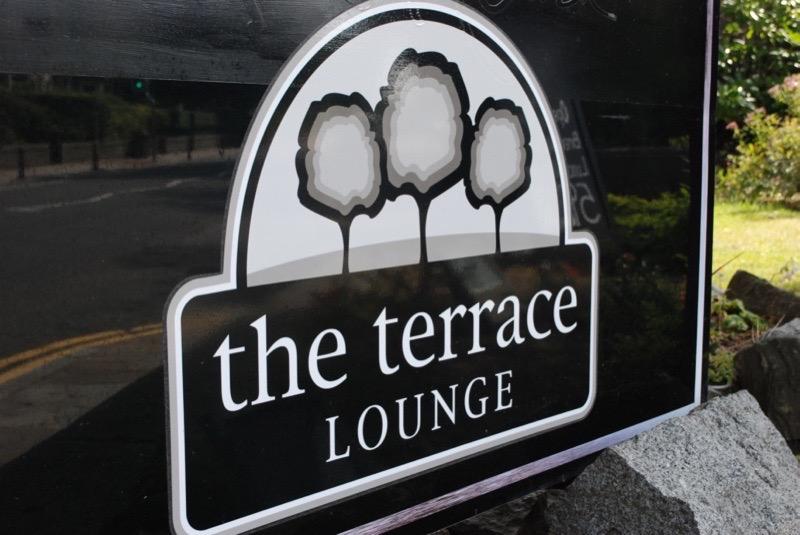 The Terrace Lounge - The Great Western Hotel Aberdeen